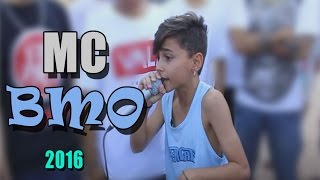MC BMO ‹ melhores rimas › ● 2016 ● HD thumbnail