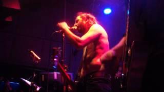 """Οι Κόρε Ύδρο διασκευάζουν """"Nirvana"""" (Lithium) στο """"Six D.o.g.s"""" (15-1-2014)"""
