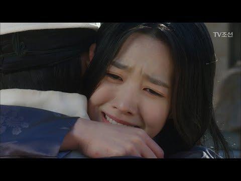 다시 재회하게 된 진세연과 윤시윤! [대군 – 사랑을 그리다 1회] 20180303