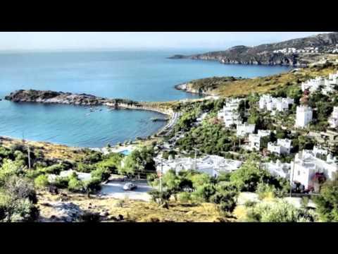 Turkish Aegean Coast