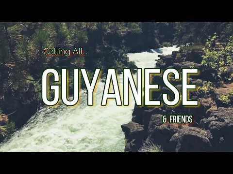 East Coast Guyana Reunion Dance