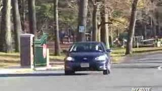 Review: 2005 Toyota Corolla