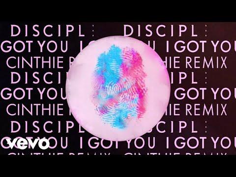 Disciples – I Got You (CINTHIE Remix) [Audio]