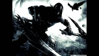 Darksiders II The Crowfather Extended