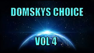Video TRANCE MIX...domskys choice vol 4 download MP3, 3GP, MP4, WEBM, AVI, FLV April 2018