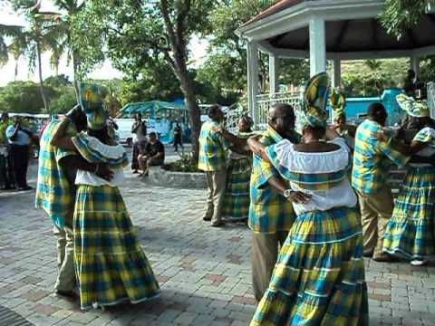 virgin islands dance