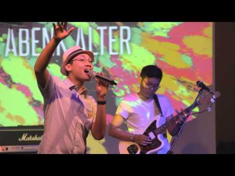 [LIVE] 05.09.2015 Abenk Alter - Senandung Riang