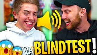 DEVINE LE SON ! - Blindtest Ft. Doc Jazy