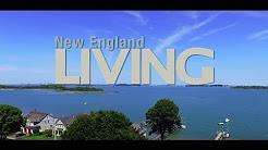 New England Living TV: Season 1, Episode 10, South Portland, ME