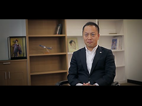 {FPT Software} Interview with Mr.Takashi AMANO - Technology Executive of Toshiba