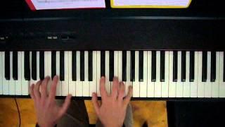 Genius Next Door, Regina Spektor, piano
