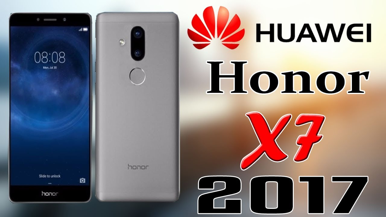 Huawei Honor 7X Price in Pakistan   7X Review, Price & Specification