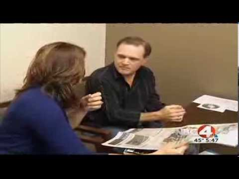 Gary Campbell on NBC4 Columbus, Ohio 11/8/13