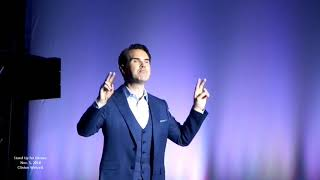 Jimmy Carr -- Stand Up for Heroes