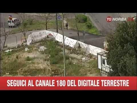 LECCE DEGRADO CANTIERE PIAZZA TITO  SCHIPA