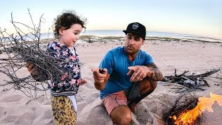 WE FOUND A RARE PEARL Squid Catch And Cook With The Family (Amazing Whales) - Ep 124