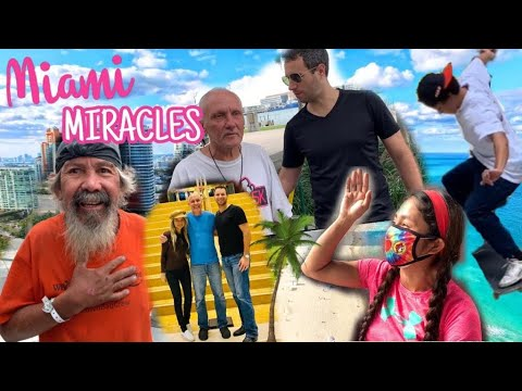 Miami Miracle Movie
