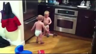 Los niños borrachos