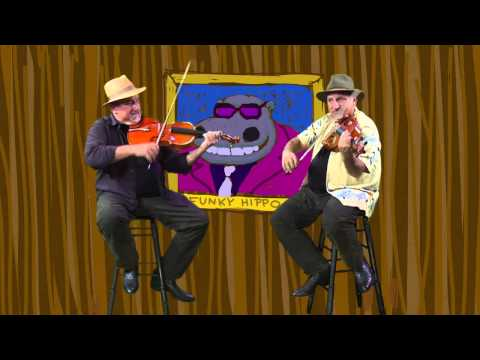 Stylistic Duets for Two Violas