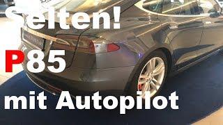 Tesla Model S P85 mit Autopilot von DAT AUTOHUS