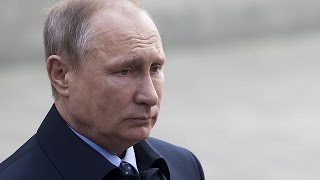 Homosexuels en Tchétchénie : Poutine sort de son silence