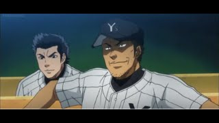 Diamond no Ace Second Season Episode 01 English Subtitle