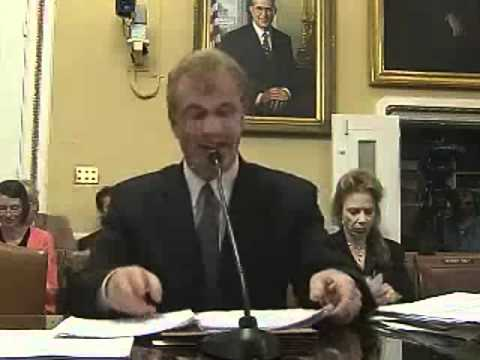 Chris Van Hollen comments on Budget Control Act 2011 Constitutional Provisions Part-1