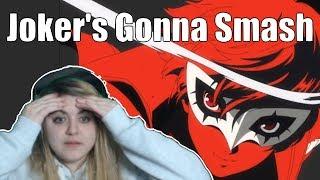 Joker's Gonna Smash
