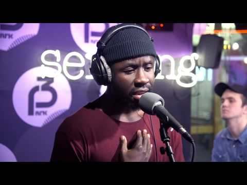 "P3 Christine Live: Mugisho ""Not Easy"" (Alex Da Kid cover)"