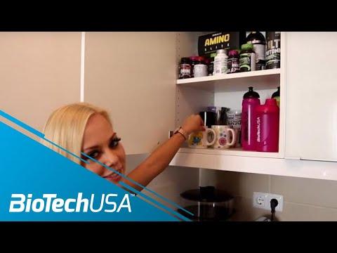 Kiss Virág: Egy versenyző naplója - BioTech USA