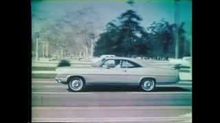 1967 Ford Mustang TV Ad Commercial (5/7) - Take the Mustang Pledge
