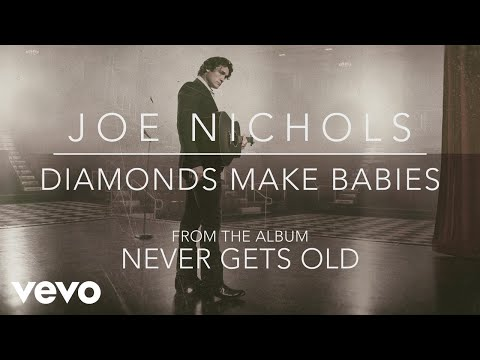 Diamonds Make Babies (Official Audio)