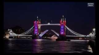 Достопримечательности Лондона(, 2014-11-19T13:08:00.000Z)