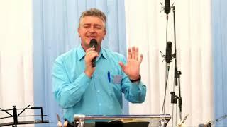 Сергей Прокопов - проповедь. Хава 2018 конференция ОЦХВЕ