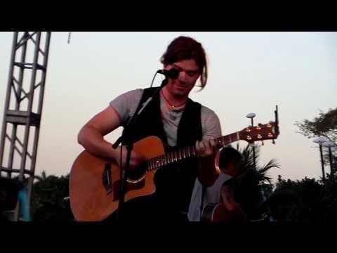 Zac Hanson -