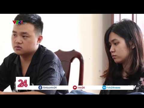 Đắk Lắk : Đôi nam nữ táo tợn đâm nữ nhân viên bán hàng ra đầu thú | VTV24