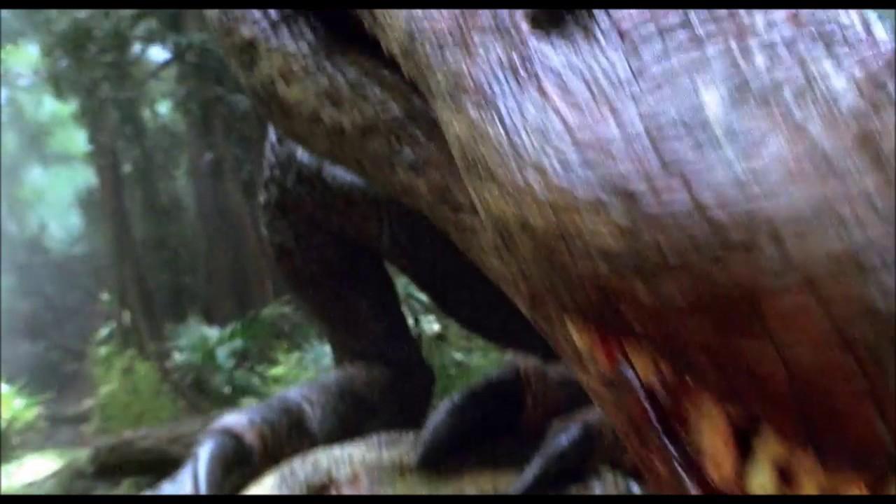 Jurassic park 3 spinosaurus roar best spinosaurus roar youtube - Spinosaurus jurassic park ...