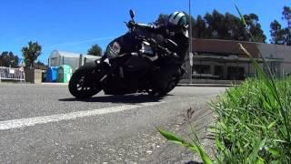 Ducati Diavel: ALBERTISMO