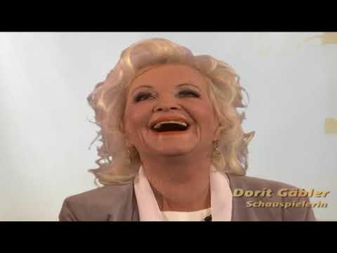 Dorit Gäbler - Auftritte in Ein Kessel Buntes 1982 - 1988 - YouTube