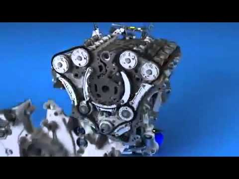 A Cadillac 3 6 Os Duplaturb 243 S V6 Os Benzinese Youtube