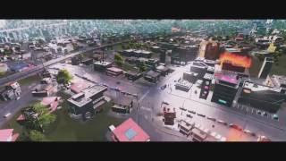 Cities: Skylines — Natural Disasters — релизный трейлер