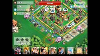 Samurai Siege Battle Strategy 1