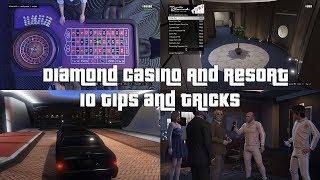 GTA Online Diamond Casino And Resort 10 Tips And Tricks