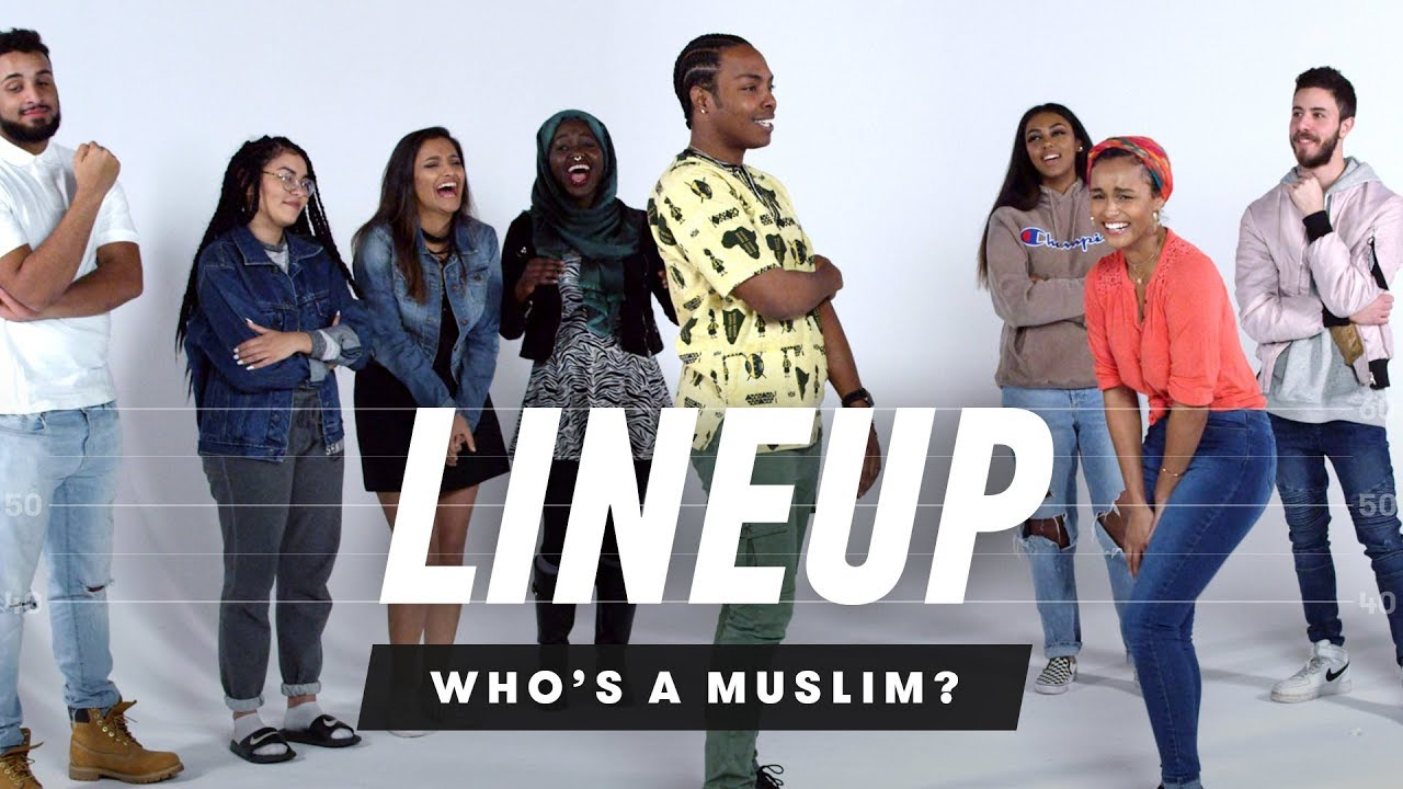 Download Guess Who's Muslim | Lineup | Cut