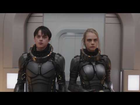 Valerian and the City of a Thousand Planets (2017) Ending Explained/Theory