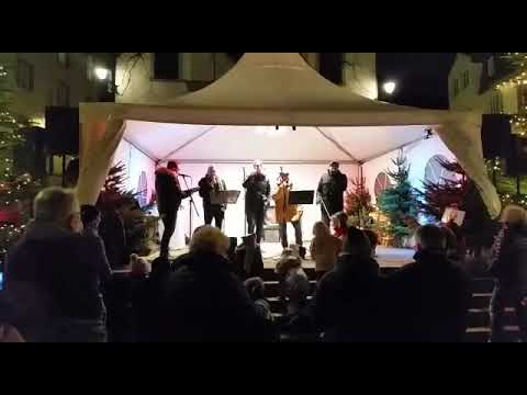 Last Christmas (Wham! Cover) - Stimmt! Männer-A-Cappella aus dem Westerwald TTBB