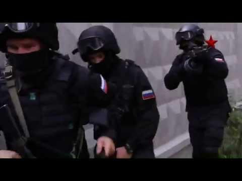 Russian Special Force FSB 2013 HD