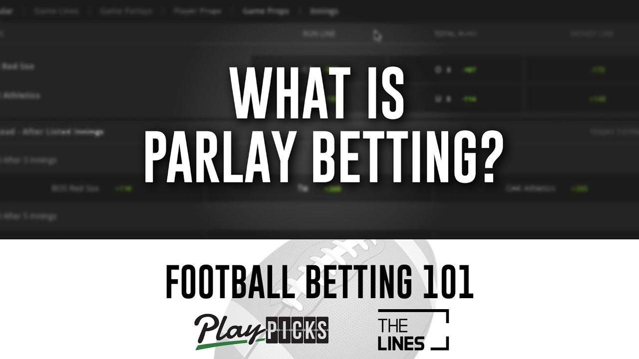 Parlay football betting xpress betting sportsbook