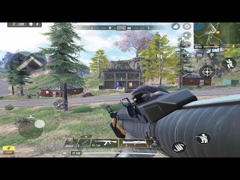 call-of-duty®:-mobile-android-gameplay