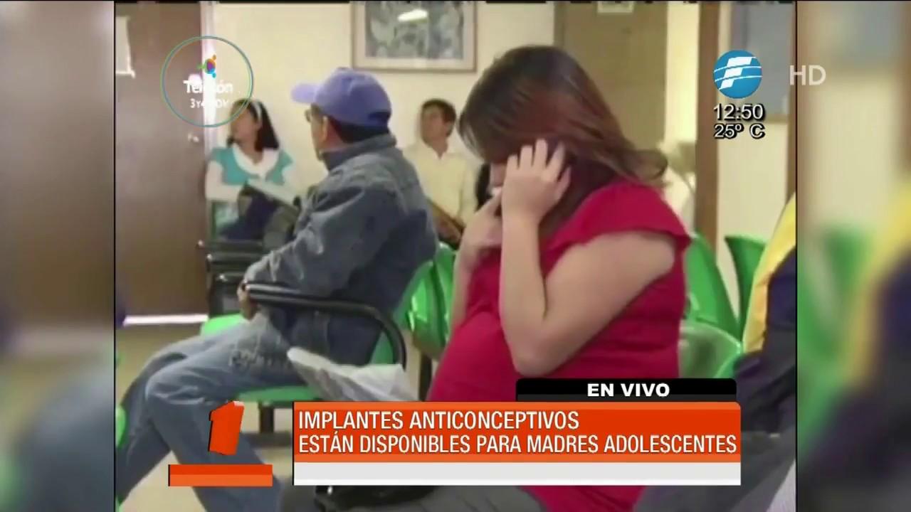 Paraguay precio chip anticonceptivo